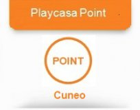 Playcasa Point Cuneo