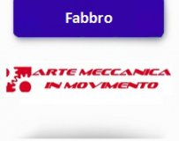 Arte Meccanica In Movimento