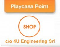 Playcasa Shop 4U Engineering Srl