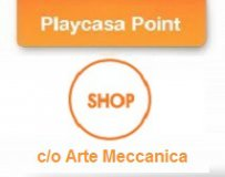 Playcasa Shop Arte Meccanica in Movimento