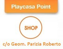 Playcasa Shop Geom Parizia Roberto